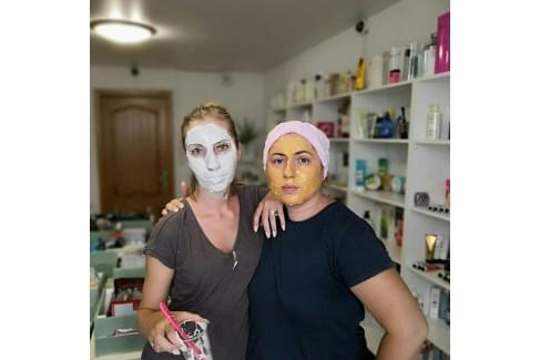 Альгинатные маски: секреты использования