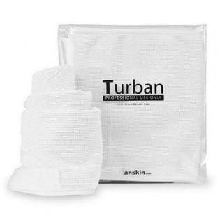 Повязка для волос Turban (White) 1шт
