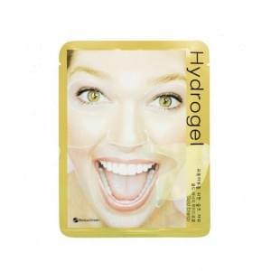 Маска гидрогелевая Beauugreen Hydrogel Mask (GOLD ENERGY)