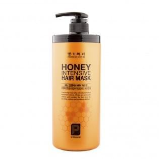 Маска для волос питательная Daeng Gi Meo Ri HONEY INTENSIVE HAIR MASK, 1000 мл.