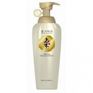 Кондиционер для волос Daeng Gi Meo Ri Ki Gold Energizing Conditioner, 300 мл.