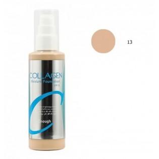 Тональная основа ENOUGH Collagen Moisture Foundation #13