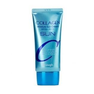 Крем солнцезащитный Enough Collagen Sun Cream, 50 мл.
