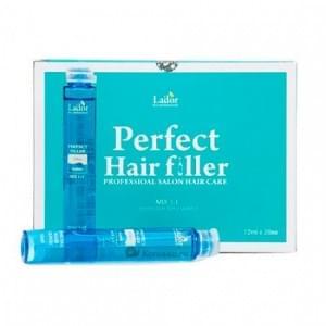 Филлер для восстановления волос La'dor Perfect Hair Filler 13ml x 10