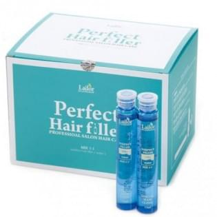 Филлер для восстановления волос La'dor Perfect Hair Filler (ампула)