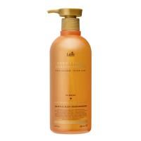 Шампунь для ослабленных и тонких волос Lador  DERMATICAL HAIR-LOSS SHAMPOO (FOR THIN HAIR), 530 мл.