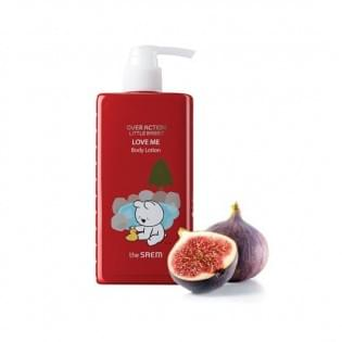 Лосьон для тела The SAEM (Over Action Little Rabbit) Love Me Body Lotion, 300 мл.