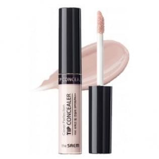 Консилер для маскировки недостатков Cover Perfection Tip Concealer Peach Beige 6,5гр