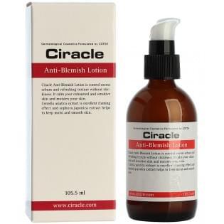 Лосьон для проблемной кожи лица Ciracle Anti Blemish Lotion 105,5 мл.
