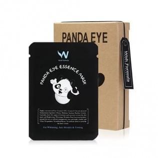 Маска от темных кругов под глазами WishFormula Panda Eye Essence Mask