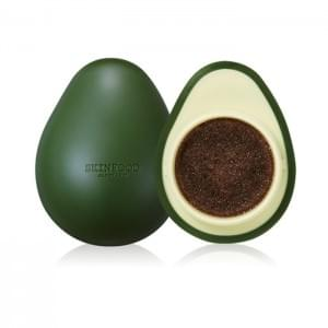 Скраб для губ с маслом авокадо Skinfood Avocado & Sugar Lip Scrub