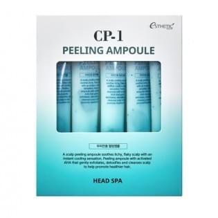 Пилинг-сыворотка для кожи головы ESTHETIC HOUSE CP-1 Peeling Ampoule
