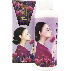 Эссенция-лосьон для лица Elizavecca Hwa Yu Hong Flower Essence Lotion, 200 мл
