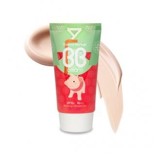 Крем BB для лица увлажняющий ELIZAVECCA Milky Piggy BB Cream SPF50, 50 мл.