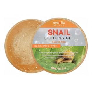 Гель для тела улиточный EYENLIP Snail Soothing Gel, 300 мл.