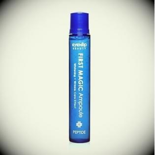 Ампулы для лица с пептидами Eyenlip First Magic Ampoule Peptide, 13 мл.*5 шт.