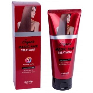 Восстанавливающая маска для волос Eyenlip SUPER MAGIC HAIR TREATMENT 150 мл