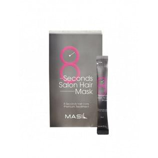 Маска для волос MASIL 8SECONDS SALON HAIR MASK stick