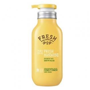 Кондиционер для поврежденных волос на основе мандарина Fresh Pop Mandarin Recipe Conditioner, 500 мл.