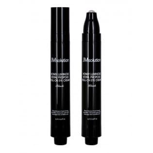 Крем-роллер JM Solution Honey Luminous Royal Propolis Roll-On Eye Cream, 15 мл.