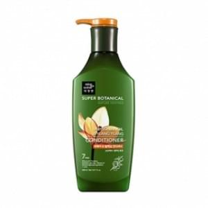Бальзам для волос  MISE EN SCENE SUPER BOTANICAL ABYSSINIAN OIL & YLANG YLANG CONDITIONER, 500 мл.