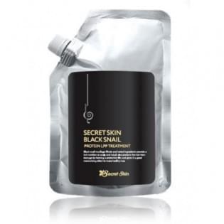 Маска для волос с протеинами SECRET SKIN BLACK SNAIL PROTEIN LPP TREATMENT, 480 мл.