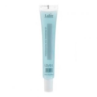 Лечебная маска-сыворотка для сильно поврежденных волос Lador LD programs, 20 мл.