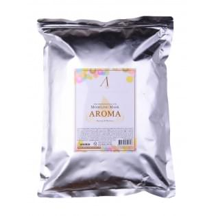 Маска альгинатная антивозрастная питательная (пакет) ANSKIN Aroma Modeling Mask, 1 кг.