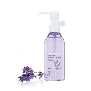 Масло гидрофильное для лица A'PIEU Lavender Cleansing Oil (Sensitive), 150 мл.