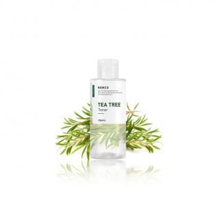 Тонер для чувствительной кожи/проблемной A'PIEU NONCO TEA TREE TONER, 210 мл.