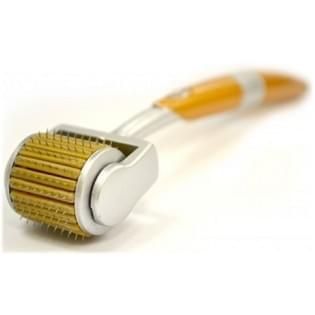 Мезороллер GOLD Roller - 1