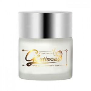 Крем для лица улиточный антивозрастной Elizavecca Glutinous Cream