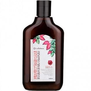 Масло для волос восстанавливающее LABIOTTE Labellona hair essence oil, 145 мл.