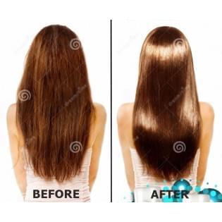 Восстанавливающая эссенция для сухих и поврежденных волос La'dor ECO Silk-Ring Hair Essence, 160 мл.