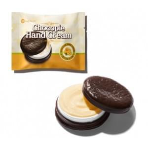 Крем для рук The  Saem Chocopie Hand Cream Mango с ароматом манго