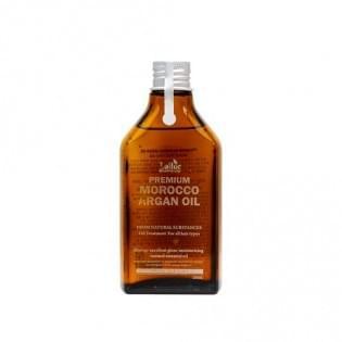Масло для волос аргановое La'dor Premium Argan Hair Oil, 100 мл.