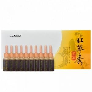 Лечебная ампула на основе женьшеня INCUS M-Cerade Red Ginseng Extract Ampule, 10 мл.