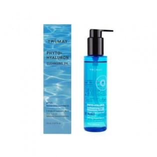 Гидрофильное масло TRIMAY Phyto-hyaluron Cleansing Oil, 150 мл.