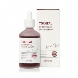 Гликолевая пилинг-сыворотка  ESTHETIC HOUSEToxheal Red Glyucolic Peeling Serum