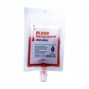 Сыворотка для лица REALSKIN Blood Water Serum, 100мл.