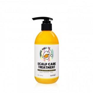 Бальзам для волос тропический манго Eyenlip SCALP CARE TREATMENT 300ml