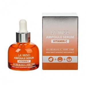Ампульная сыворотка с витамином С LA MISO Ampoule Serum Vitamin