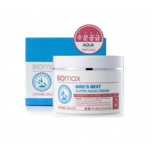 BIOmax интенсивно увлажняющий крем с  экстрактом ласточкиного гнезда