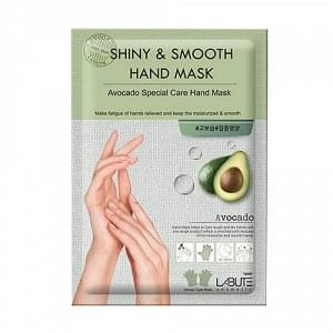 Маска для рук LABUTE shiny  &  smooth  hand  Mask