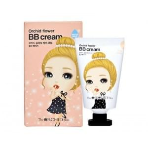 BB крем The Orchid Skin Orchid flower BB Cream 21 Pink Beige