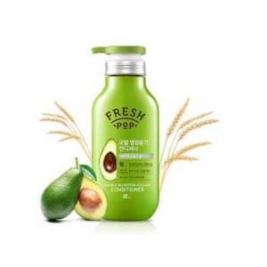 Питательный бальзам Fresh Pop Double Nutrition Avocado Conditioner