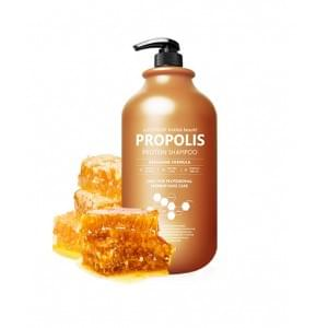 Шампунь для волос с прополисом Pedison Institut-Beaute Propolis Protein Shampoo