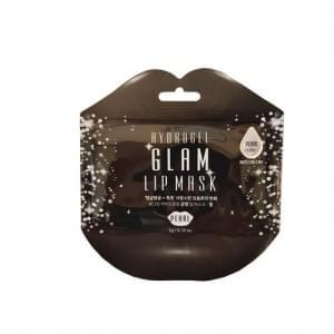 Патчи для губ гидрогелевые BEAUUGREEN Hydrogel Glam Lip Mask Pearl