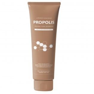 Шампунь для волос ПРОПОЛИС EVAS Pedison Institut-Beaute Propolis Protein Shampoo, 100 мл.